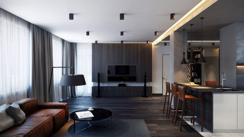 interior-design - اساسيات التصميم الداخلي وفن الديكور الداخلي