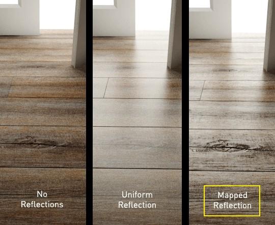 اسرار الواقعية للمشاهد المعمارية و الديكور | Secrets of realism to decoration scenes