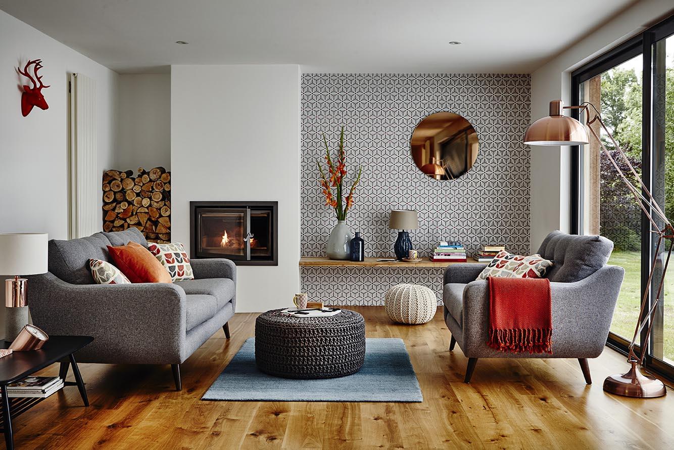مقدمة عن العمارة و التصميم و التصميم الداخلي Introduction to architecture and its relationship to interior design