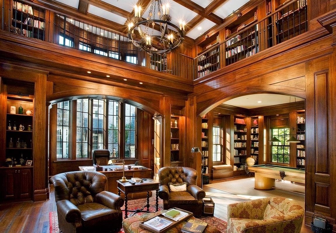 التصميم الداخلي - Interior Design