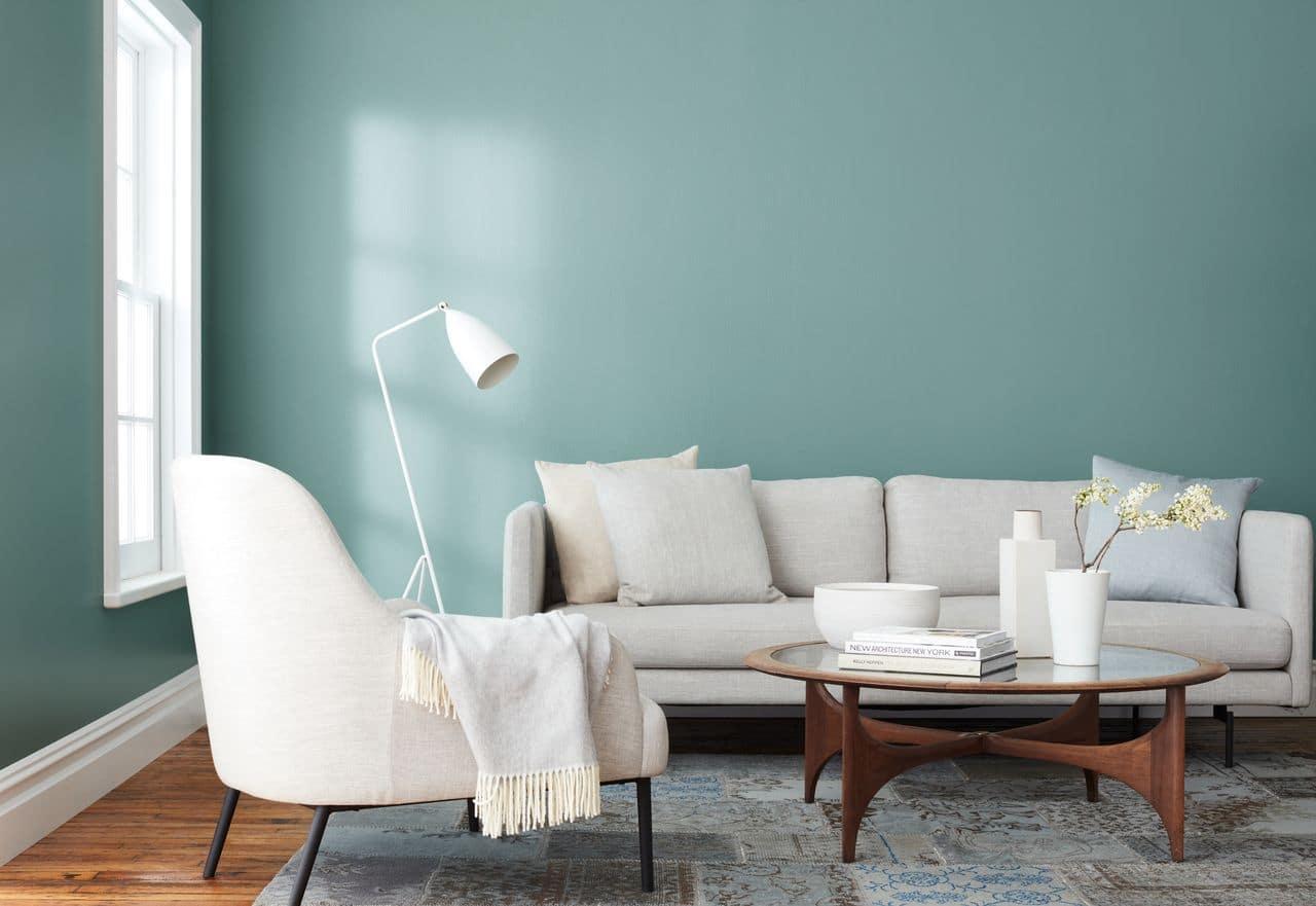 تزيين مساحة المنزل بما يتاح لك - اختيار ديكور المنزل