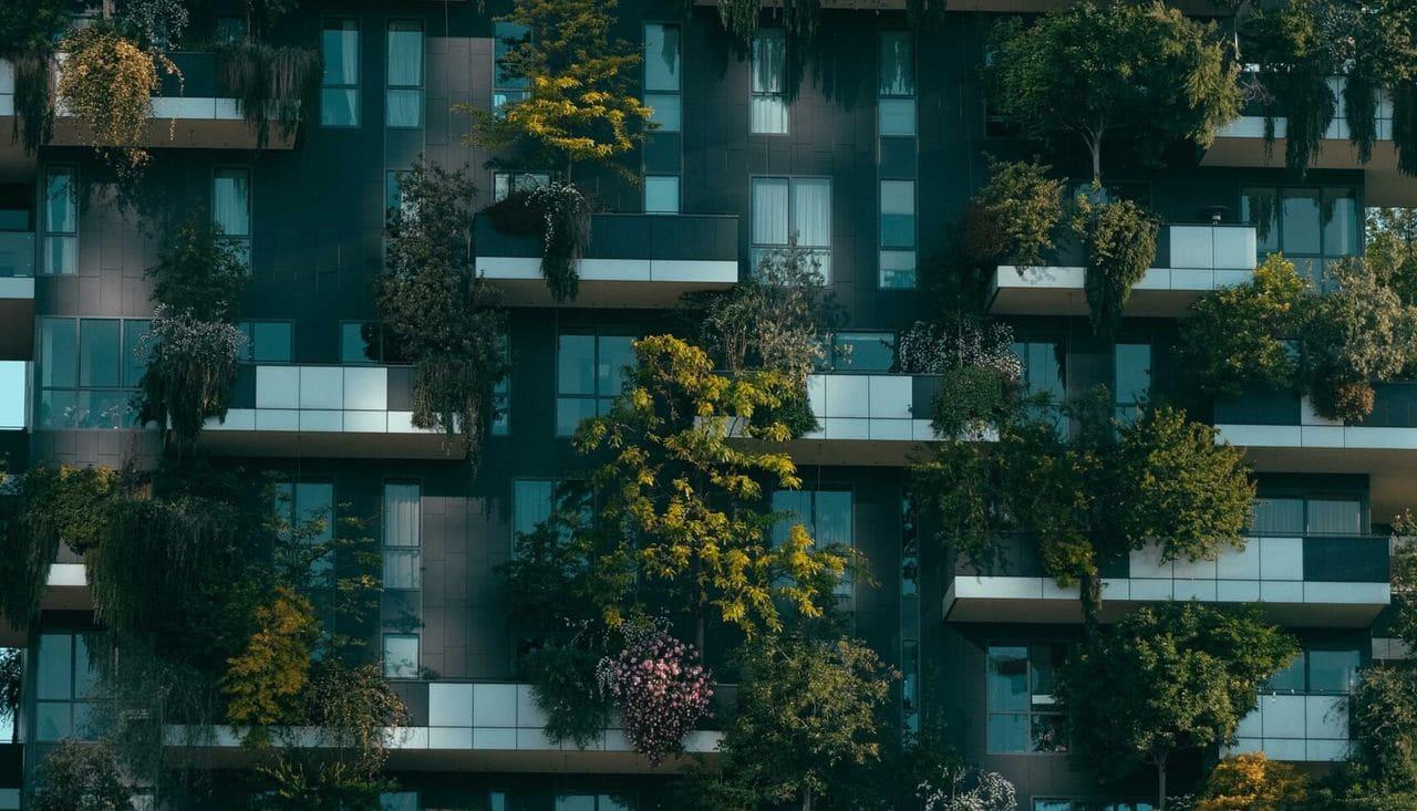 التصميم المستدام