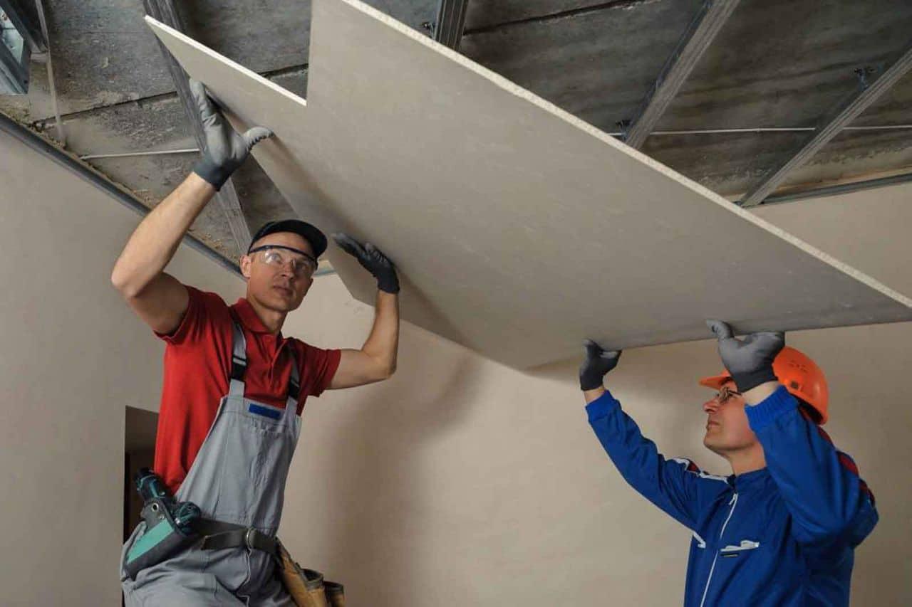 نصائح قبل اقدامك على تركيب أسقف جبس بورد
