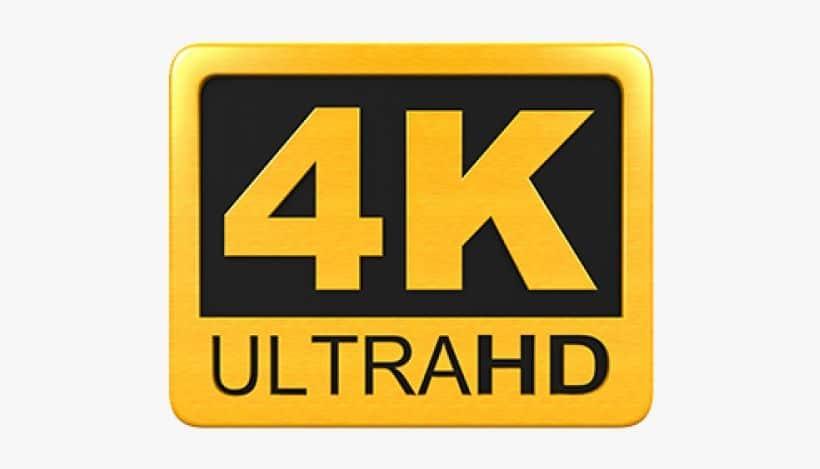 انتاج الفيديوهات بتقنية4K