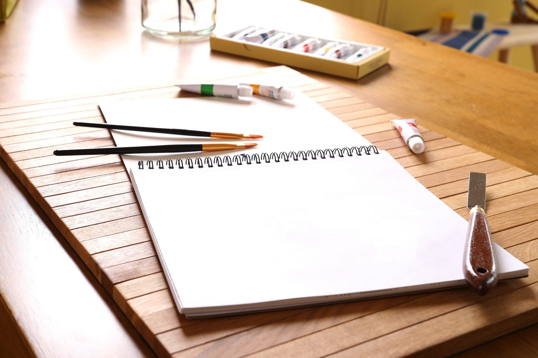 أهم قواعد الرسم والتظليل