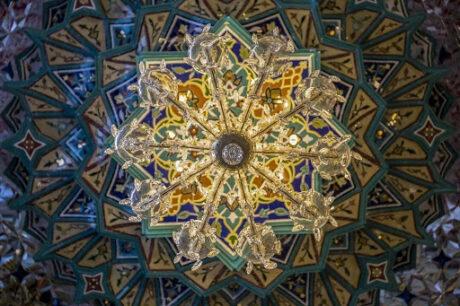 تاريخ الزخرفة الإسلامية