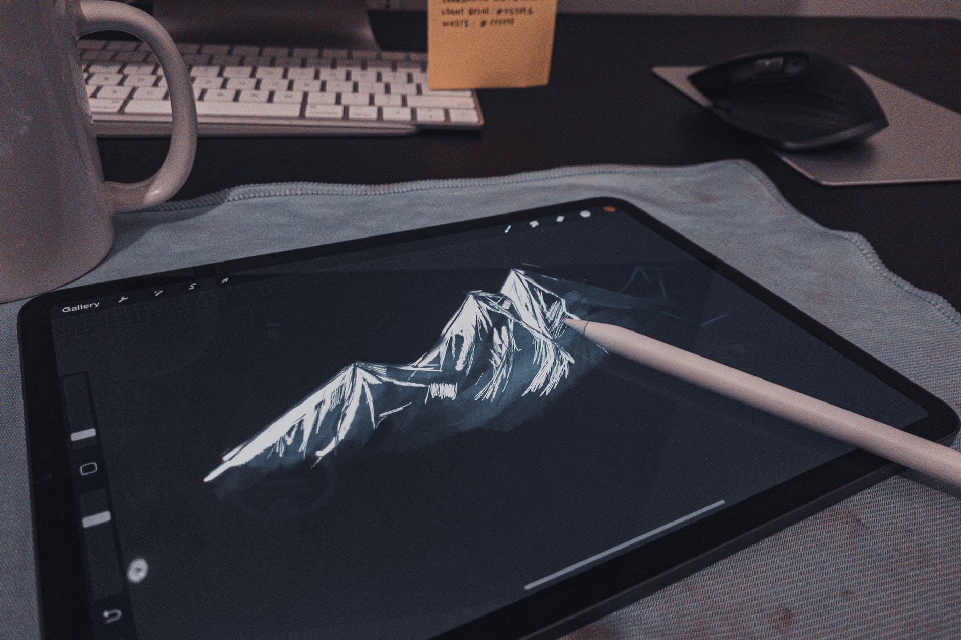ما هي أبرز أخطاء تصميم الجرافيك التي عليك الانتباه لها؟