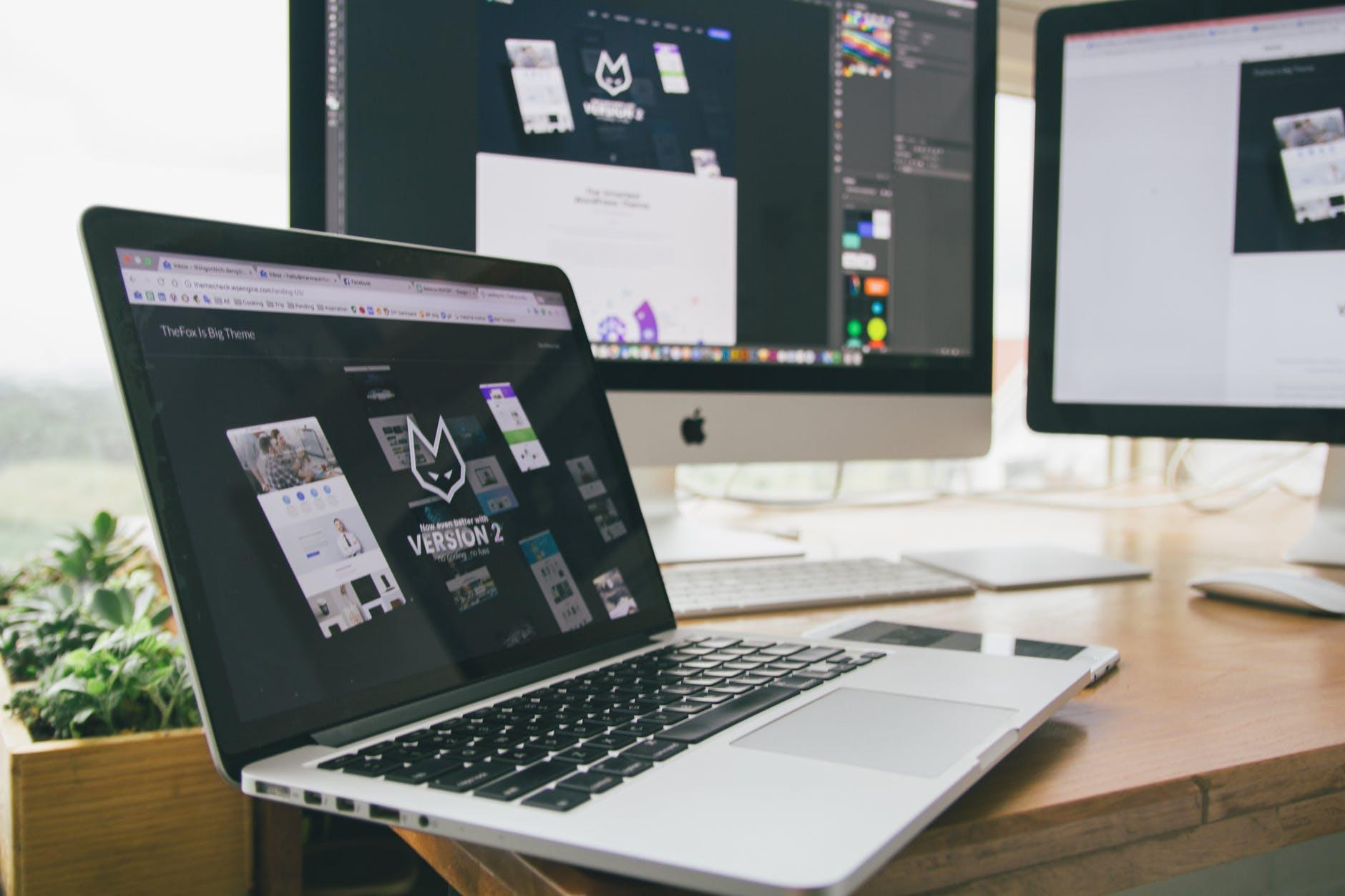 كيف يستفيد مصمم الجرافيك من تصميم أنظمة الشبكة