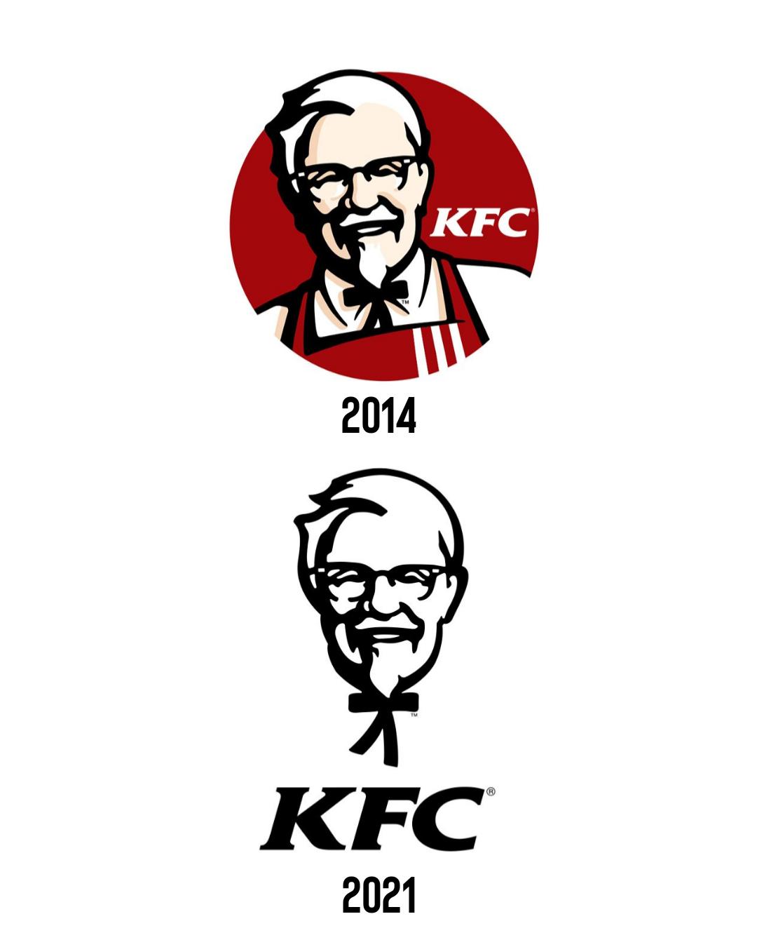 أخطاء تصميم الشعار