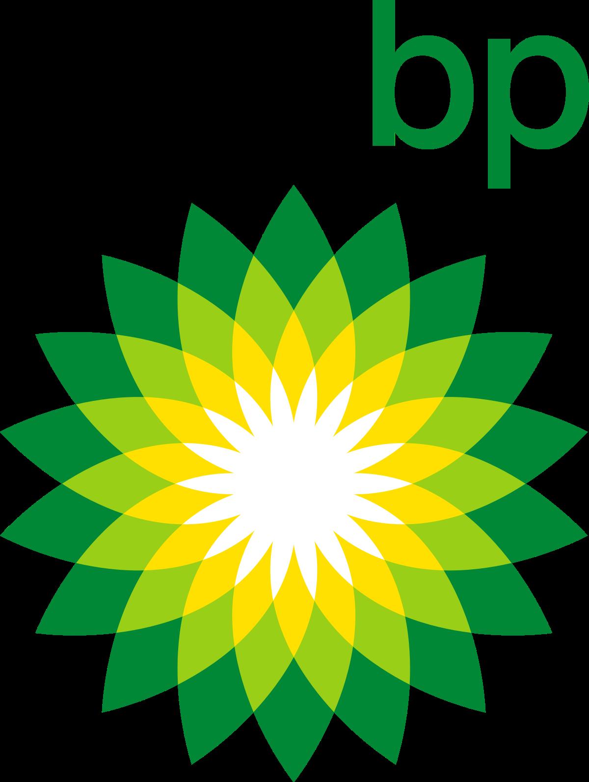 Bp company logo تعرف على 7 من أنواع الشعارات -اللوجوهات- المختلفة