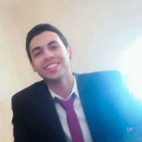 Avatar of Omar Tarek